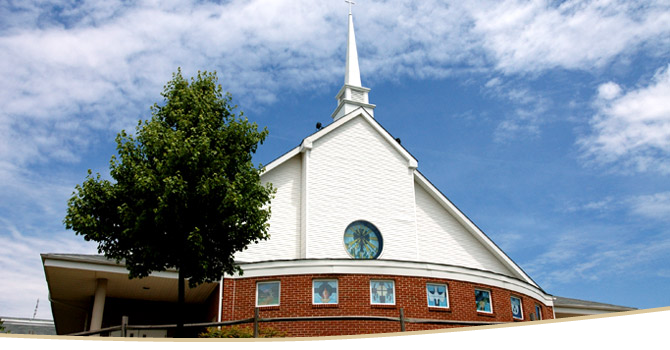 our corporation church