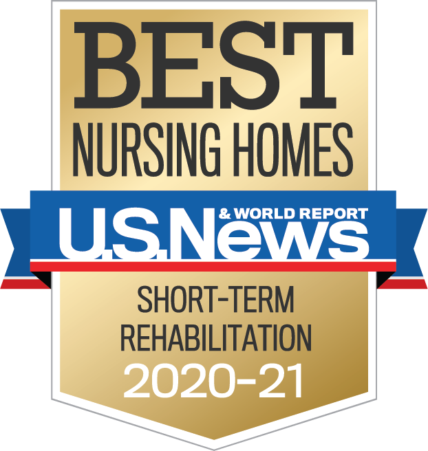 Best Nursing Home